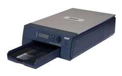 DNP DS-ID400 Digital Passport Photo Printer Bluetooth