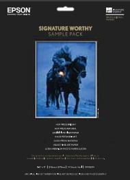 Epson Signature Worthy Sample Pack (S045234)