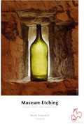 """Hahnemuhle Museum Etching 350gsm 8.5"""" x 11""""x25 Sheets (10641421)"""