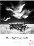 """Hahnemuhle Photo Rag Ultra Smooth 305gsm 11"""" x 17""""x25 Sheets (10641459)"""
