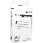 HiTi S420 Print Kit (50 Prints) (S420PK)