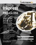 Inkpress Pro Gloss 17'' X 100'