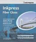 """Inkpress Fiber Gloss 24"""" x 50'"""