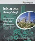 "Inkpress Heavy Vinyl 36"" x 45'"