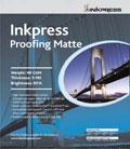 "Inkpress Proofing Matte 44"" x 100'"