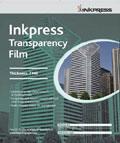 "Inkpress Transparency Film 11"" x 17"" x50 sheets"