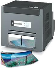 Refurbished Sinfonia / Shinko S1245 Printer (CHC-S1245B)