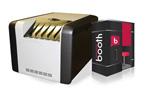 HiTi P510L Digital Printer Bundled with Darkroom Booth Software