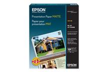 Epson Presentation Matte Paper 11x17 S041070