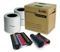 HiTi 4x6 Print Pack for use with 720L Printer