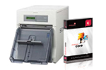 Refurbished Sony UPDR200 Printer Bundled with Darkroom Core Software