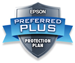 Epson D3000 1 Year Preferred Plus Service Contract