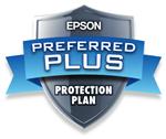 Epson D3000 1 Year Preferred Plus Service Contract