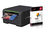 Sinfonia Shinko Color Stream CS2 and Darkroom Core Bundle (CS2-CORE)