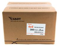 Ciaat-Brava 4x6 Print Kit for use with Brava 21 Printer