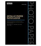 Epson Metallic Luster 13 x 19, 25 Sheets
