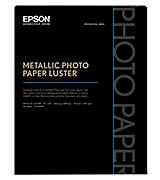 Epson Metallic Luster 17 x 22, 25 Sheets