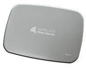 DNP Wireless Print Server (WPS-1)