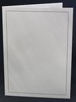 Grey Folder 5x7 - 200/box