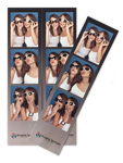 Double Perforated 6x8 Paper for use with Brava 21 Printer