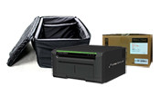 Sinfonia CE1 Printer with FREE Printer Carrying Case and 8x10 Media Pack!