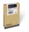 Epson 7800/7880/9800/9880 Photo Black Ink UltraChrome (220ml) (T603100)