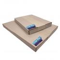 """True Pix Classic Dye Sublimation Paper 8.5"""" x 11"""" 100 Sheets"""