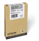Epson 7800/7880/9800/9880 Light Black Ink UltraChrome (220ml) (T603700)