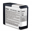 Epson 3800 Light Light Black Ink 80ml (T580900)