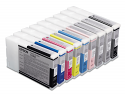Epson 4880 UltraChrome Ink set (110ml) (4880INKSET110)