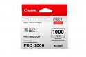 Canon 80ml PFI-1000 LUCIA PRO Ink - Photo Gray (0553C002)