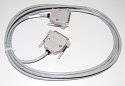 10ft 25-25 Pin Serial RS-232-C Cable (56040-003)
