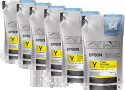 Epson Ultrachrome DS Yellow 6 Pack