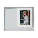 TAP 5x7 White Folder (WH57)