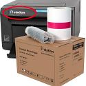 Media for ID Station Printer