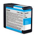 Epson 3800 Cyan Ink 80ml (T580200)