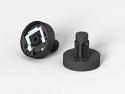 Epson Roll Media Adapters - Pair (C12C935931)