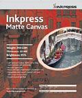 Inkpress Matte Canvas 24 x 35