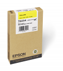 Epson 7800/7880/9800/9880 Yellow Ink UltraChrome (220ml) (T603400)