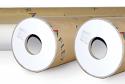 """Ultraflex Pole Banner Blockout 18oz Matte 38"""" x 164' Roll"""