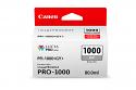 Canon 80ml PFI-1000 LUCIA PRO Ink - Gray (0552C002)