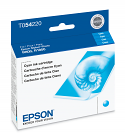 Epson R1800 Cyan Ink (T054220)