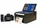 fastID Passport Photo System with Camera