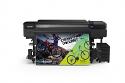 """Epson SureColor S60600L 64"""" Solvent Production Printer (SCS60600L)"""