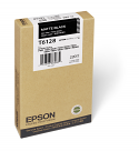 Epson 7800/7880/9800/9880 Matte Black Ink UltraChrome (220ml) (T612800)