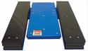 Livingston Dual Sleeve 4.25x16.5 TucLoc Platen for Epson DTG F2000/F2100