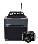 DNP IDW520 Passport and ID Photo Solution (IDW520-SET)
