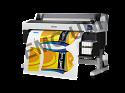 """OPEN BOX UNIT Epson SureColor F6200 44"""" Dye Sublimation Large Format Printer"""