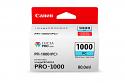 Canon 80ml PFI-1000 LUCIA PRO Ink - Photo Cyan (0550C002)