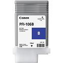 Canon PFI-106B Blue Ink Tank 130ml